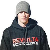 Marcus Revolta - rapper a zakladatel SebeRevolta o.p.s.