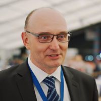 Ing. Martin Kořízek - marketingový ředitel Farmet a.s.